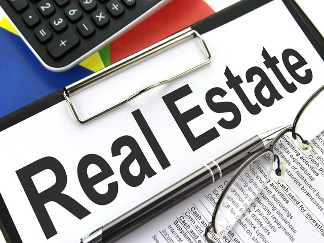 A Real Approach to Real Estate