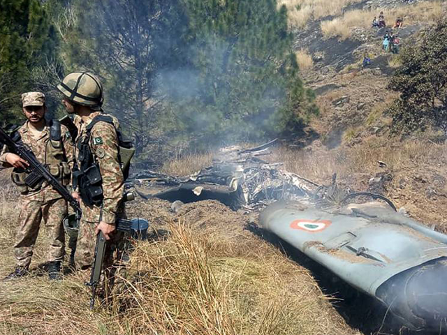 Pulwama attack: What Compelled Modi to Employ the Air Option?