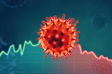 A Model for Coronavirus' impact on our Economy