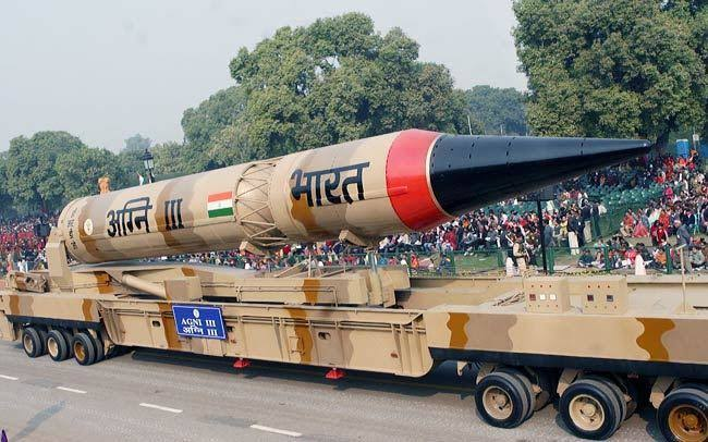 Force Modernization: Challenges for India