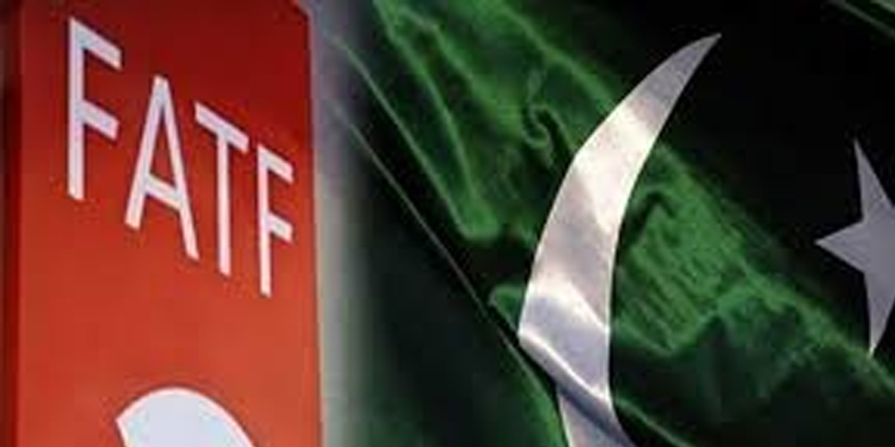 Four More Months on the Gray List: Pakistan's FATF Challenge