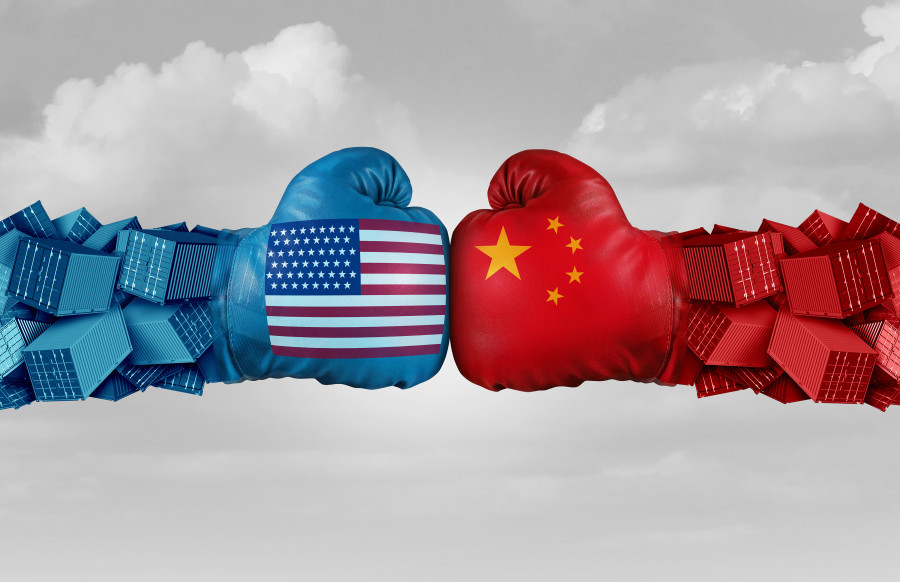 Sino-US Relations in the COVID-19 Era