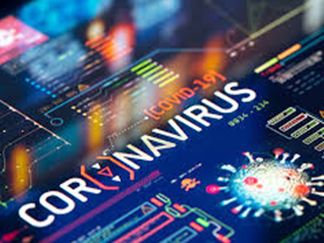 Coronavirus and Cyber Security Challenges