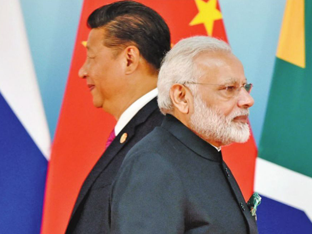 Sino-Indian Relations: A Tough Road Ahead