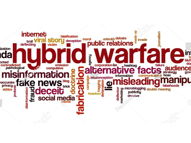 Indian Hybrid Warfare: The Case of Pakistan