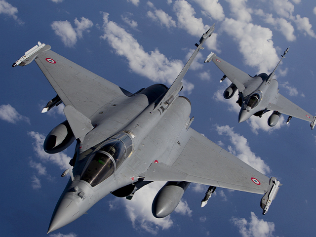 Rafale Induction and South Asian Strategic Stability