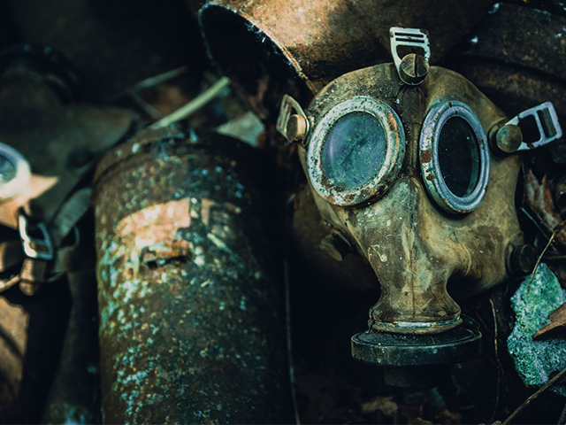 The Lasting Relevance of the Chemical Weapons Convention and the Case of Syria