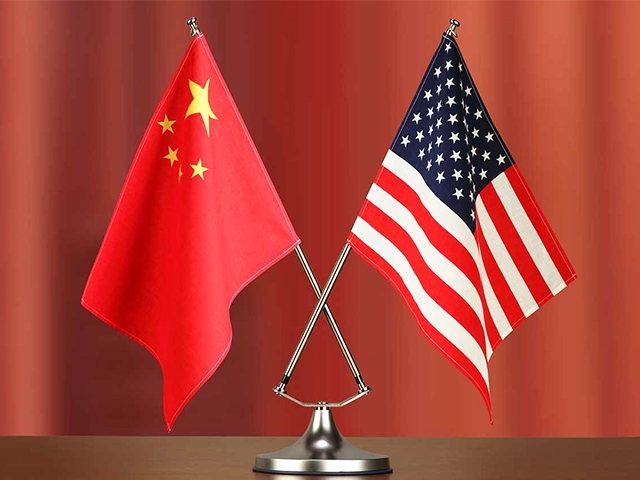 US-China Tensions: Pacific Deterrence Initiative and Alliances