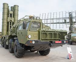 Impacts of Indian and Russian Coziness over US and Indian Defense Relations: The Case of S-400