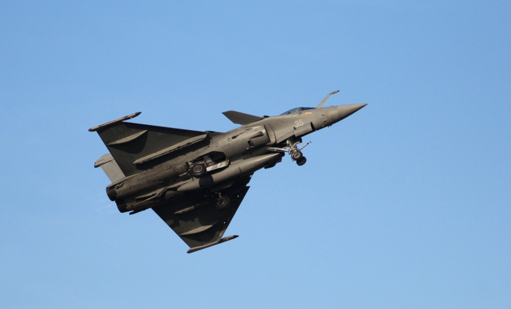 India's Acquisition of Rafale Fighter Jets: Does Pakistan Need to Panic?