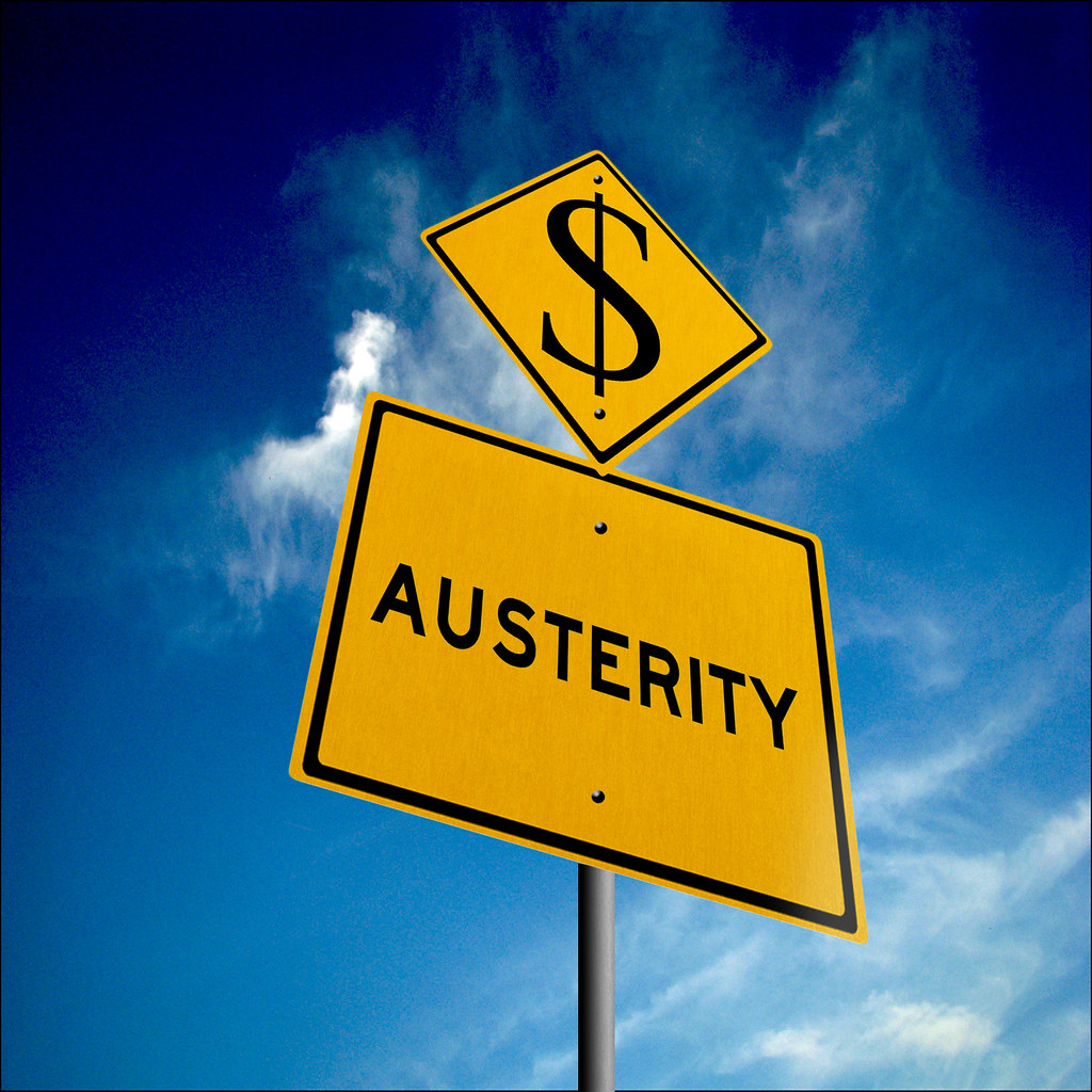 IMF: Austerity & Security