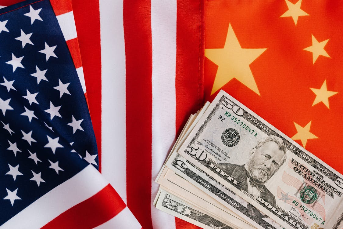 US-China Rivalry: Implications for the World