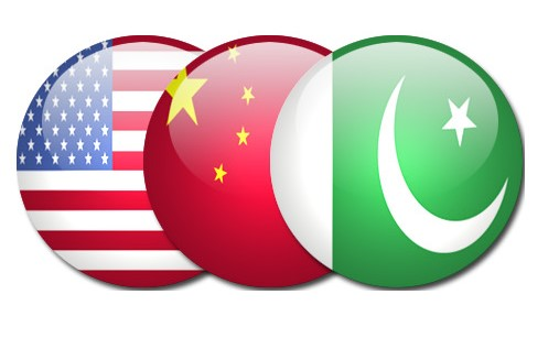 Pakistan's  U.S.-China  Balancing  Act
