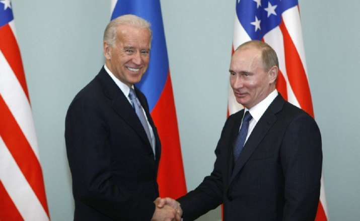 Biden Administration and Future of Arms Control
