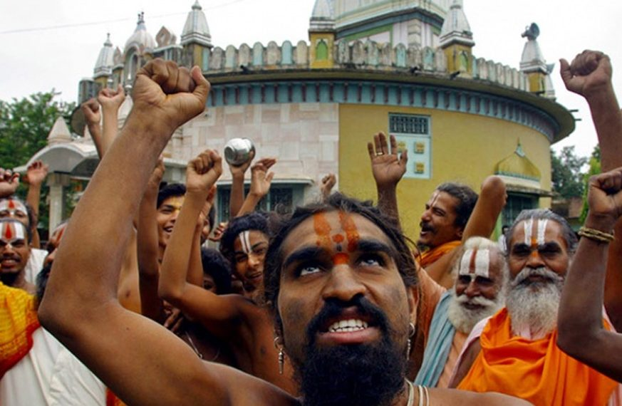 The Interplay of Hindutva Belligerence & Indian Economic Decline