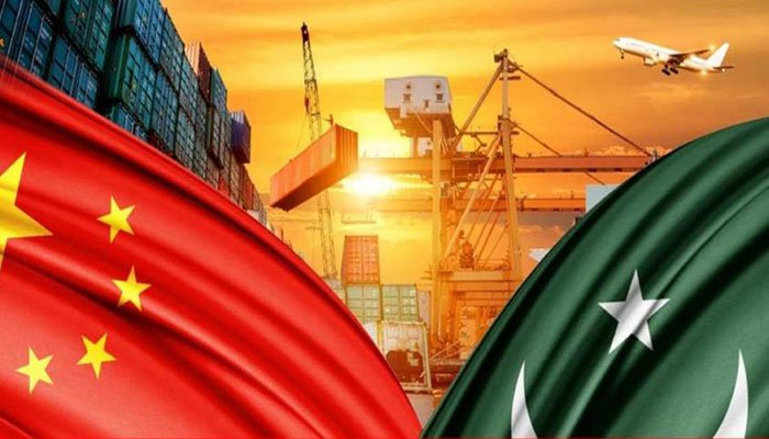 CPEC: The Second Phase