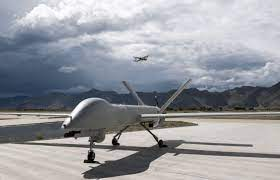 Proliferation of Drone Technology in the Middle East