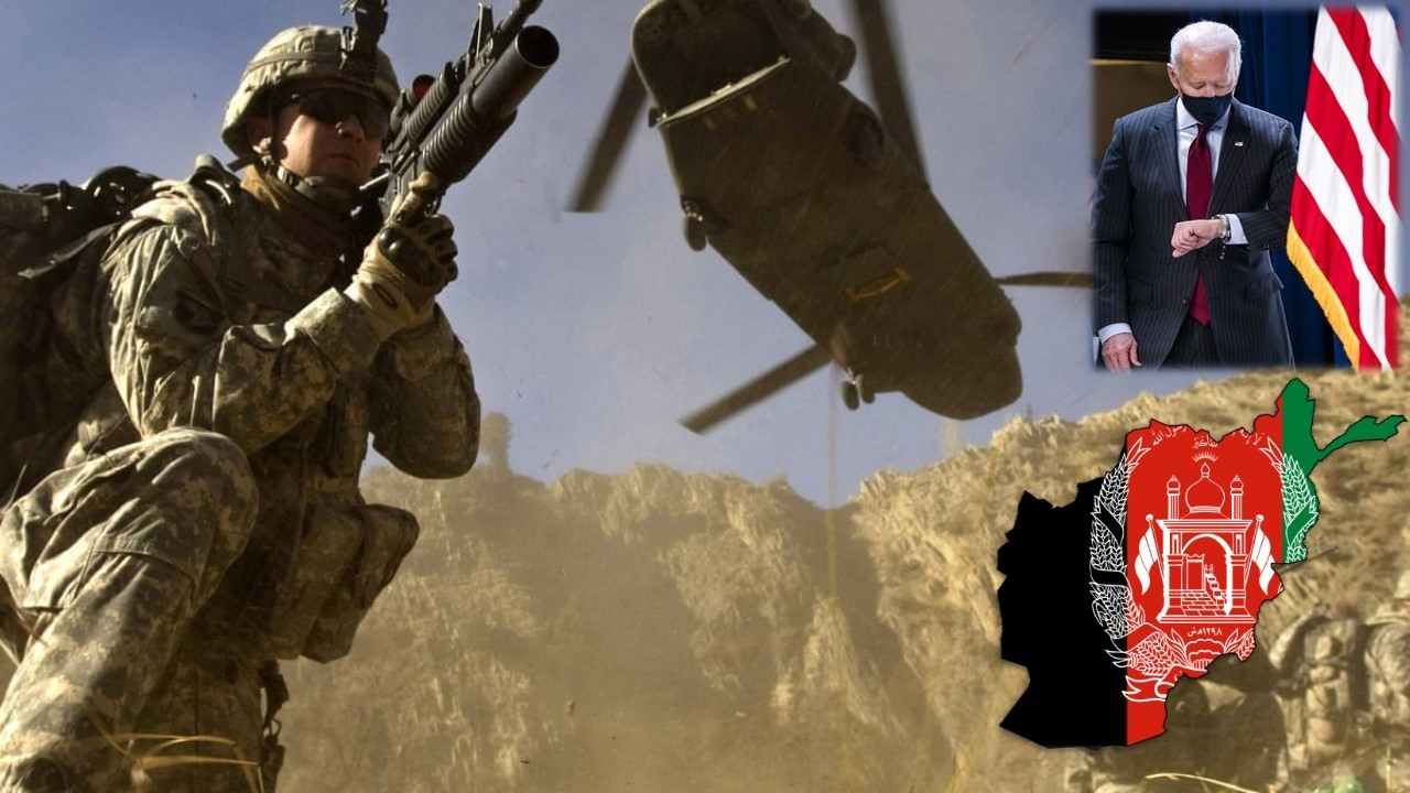 The Ghost of Afghanistan Past: A Challenge for the Biden Administration