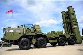 Turkey and the S-400 Crisis
