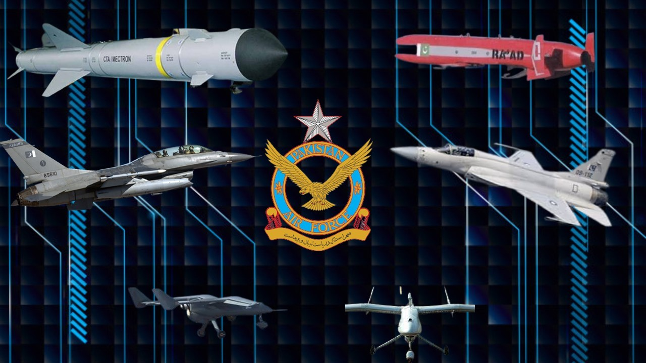 Indian Military Modernisation: Response Options for Pakistan Air Force