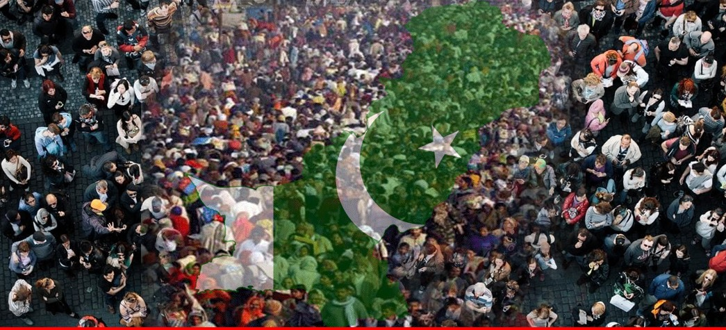 Policy Perspectives on Pakistan's Population Explosion