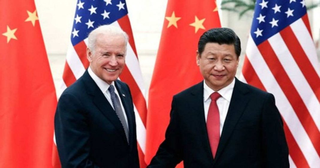 US-China Relations: A Relative Calm in Great Power Rivalry?