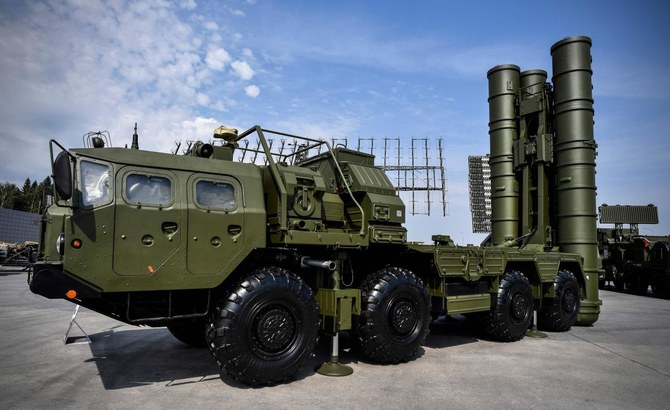 The S-400 Deal: Will India be able to Balance Relations with Russia and the US?