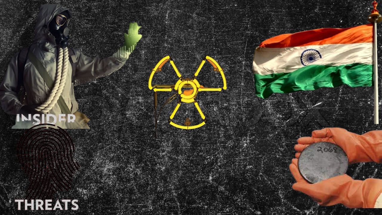India's Unsafe Nuclear Program
