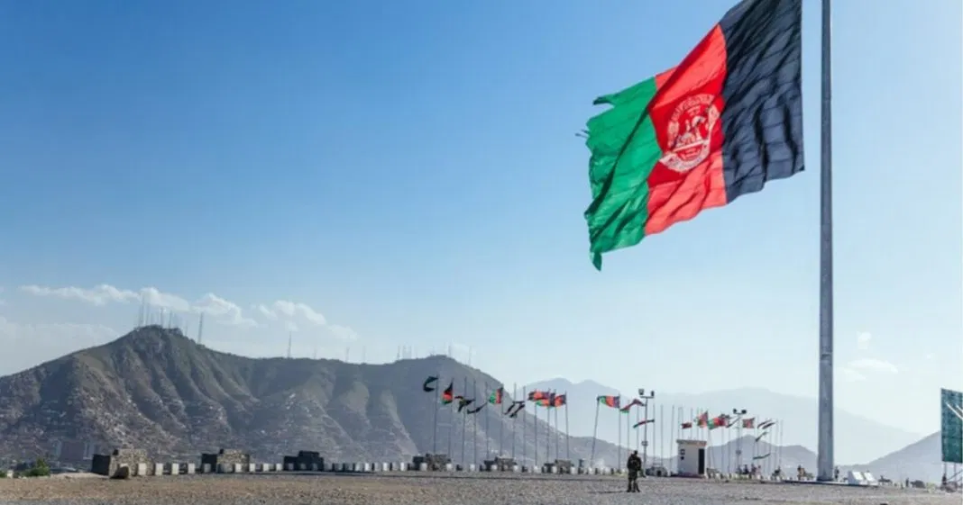 Piecing Together the Afghan Puzzle