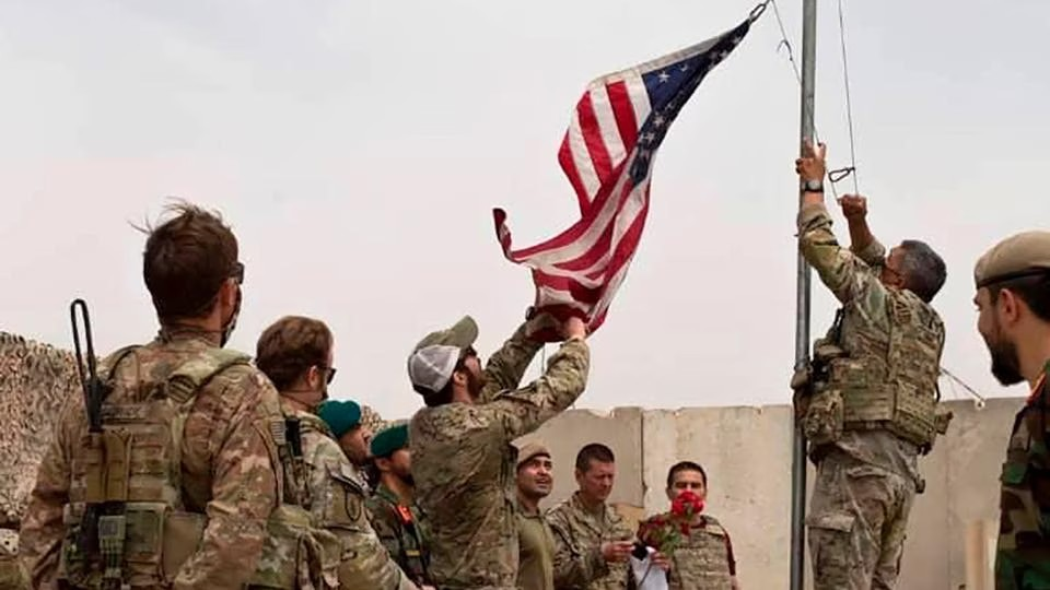 Future of Region after US Exit from Afghanistan