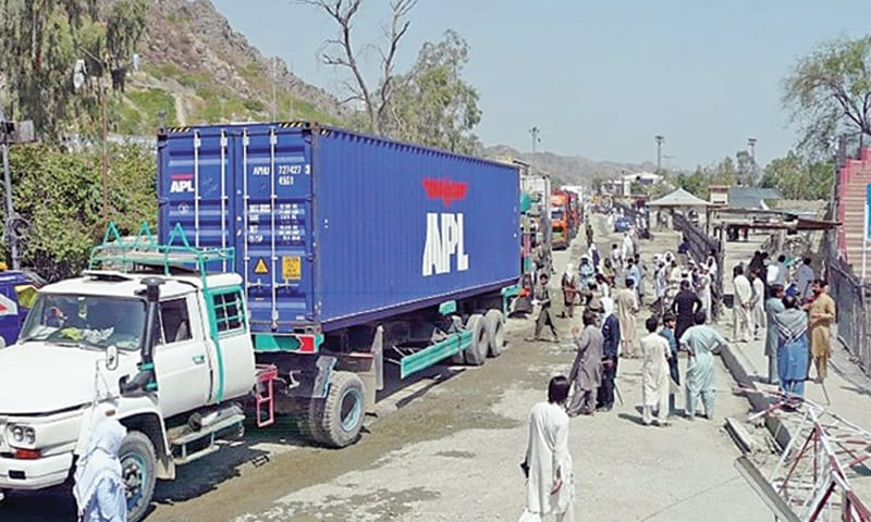 Chaos in Afghanistan: Economic Consequences for Pakistan
