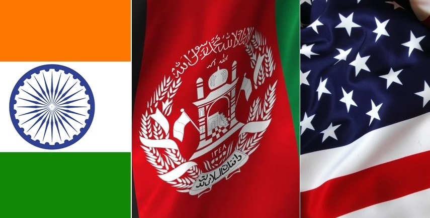 Countering Dubious Indo-US Designs in Afghanistan