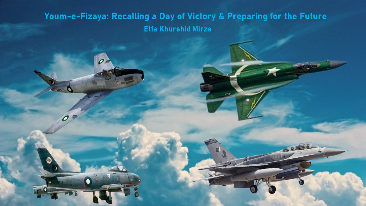 Youm-e-Fizaya: Recalling a Day of Victory & Preparing for the Future