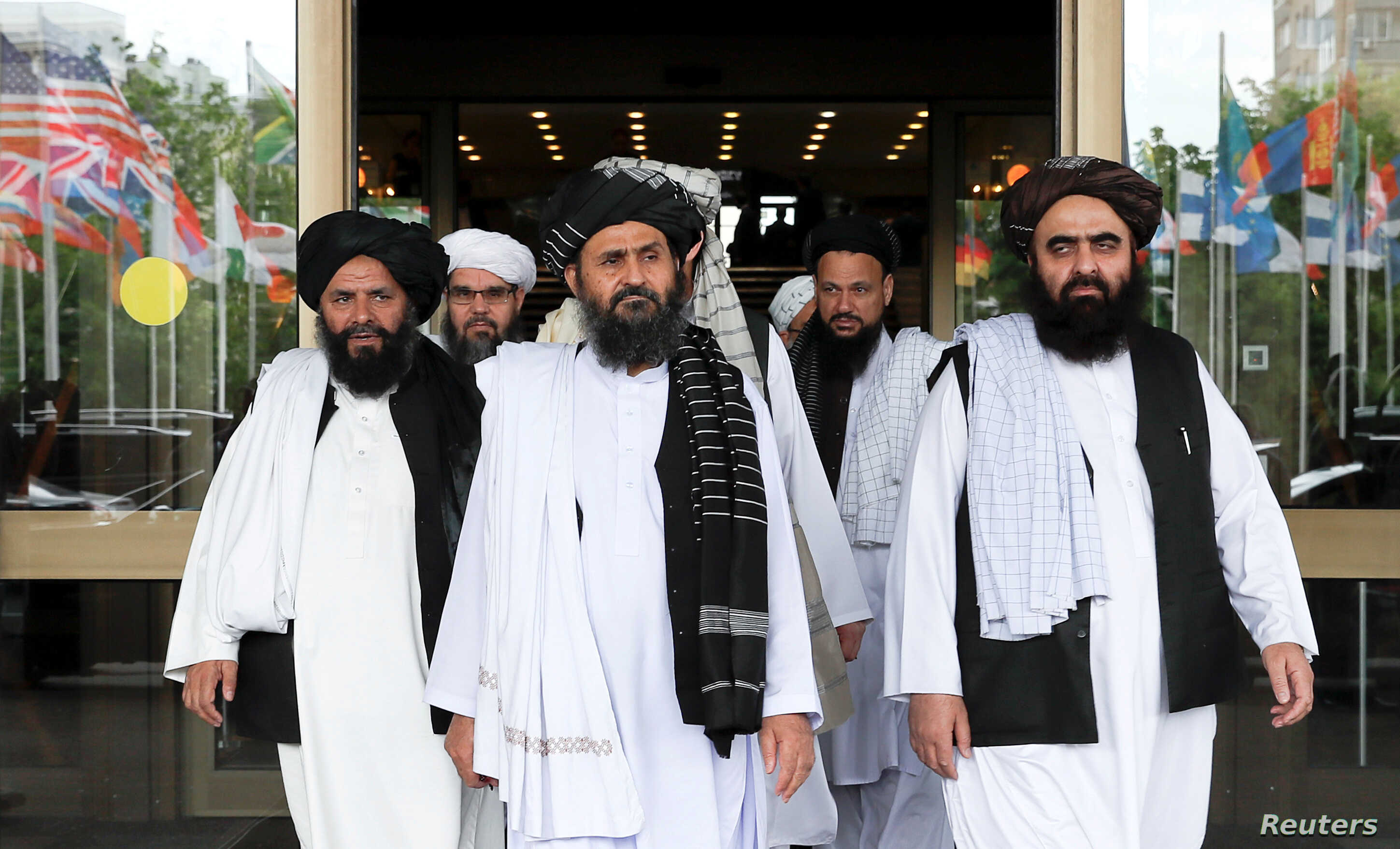 The Taliban's Ascendance in Afghanistan: Implications for Pakistan