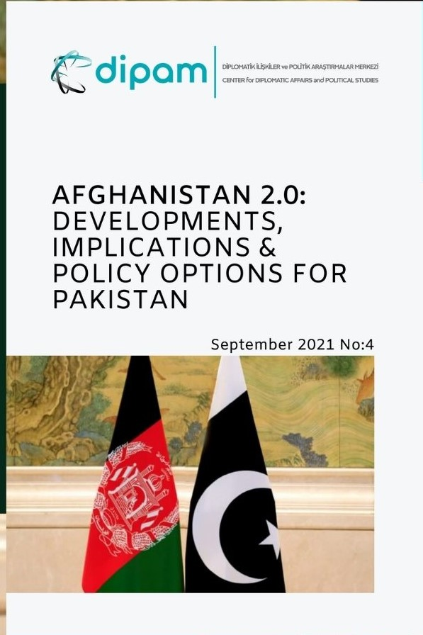 Afghanistan 2.0:Development, Implications & Policy Options for Pakistan