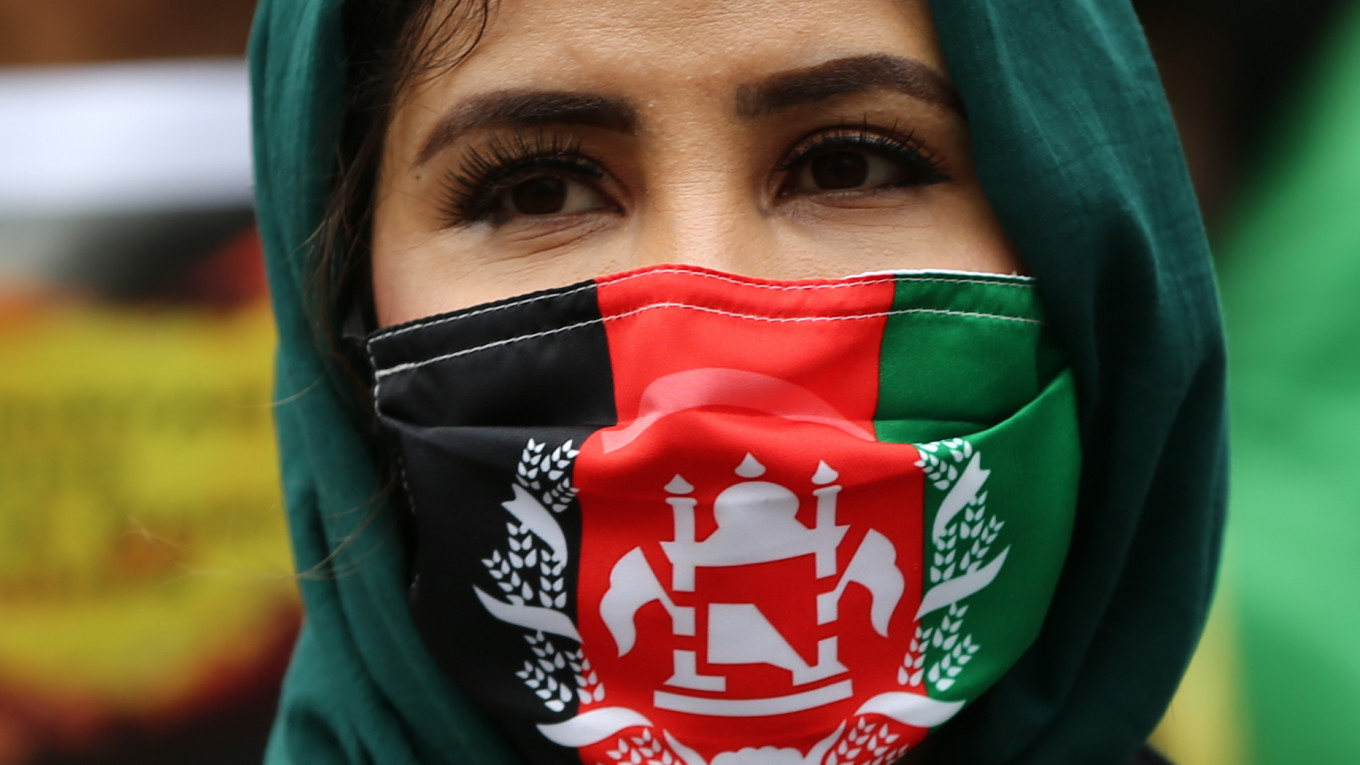 The Dilemma of Women in Afghanistan
