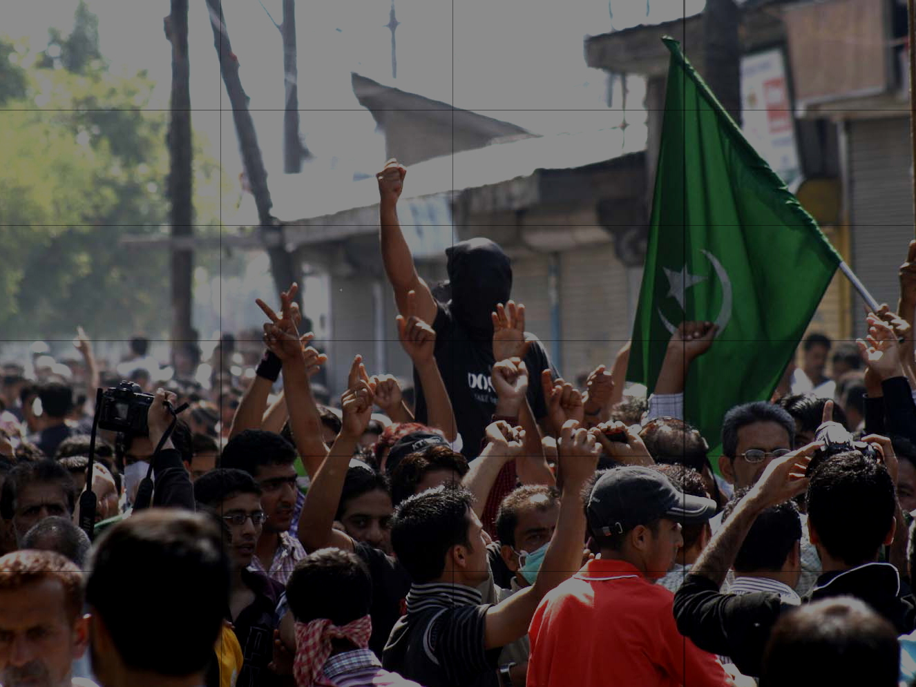 Pakistan's Decisive Time to Act on its Weakening Kashmir Cause