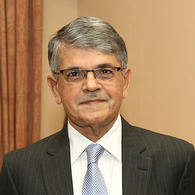 Air Chief Mshl Kaleem Saadat (Retd)